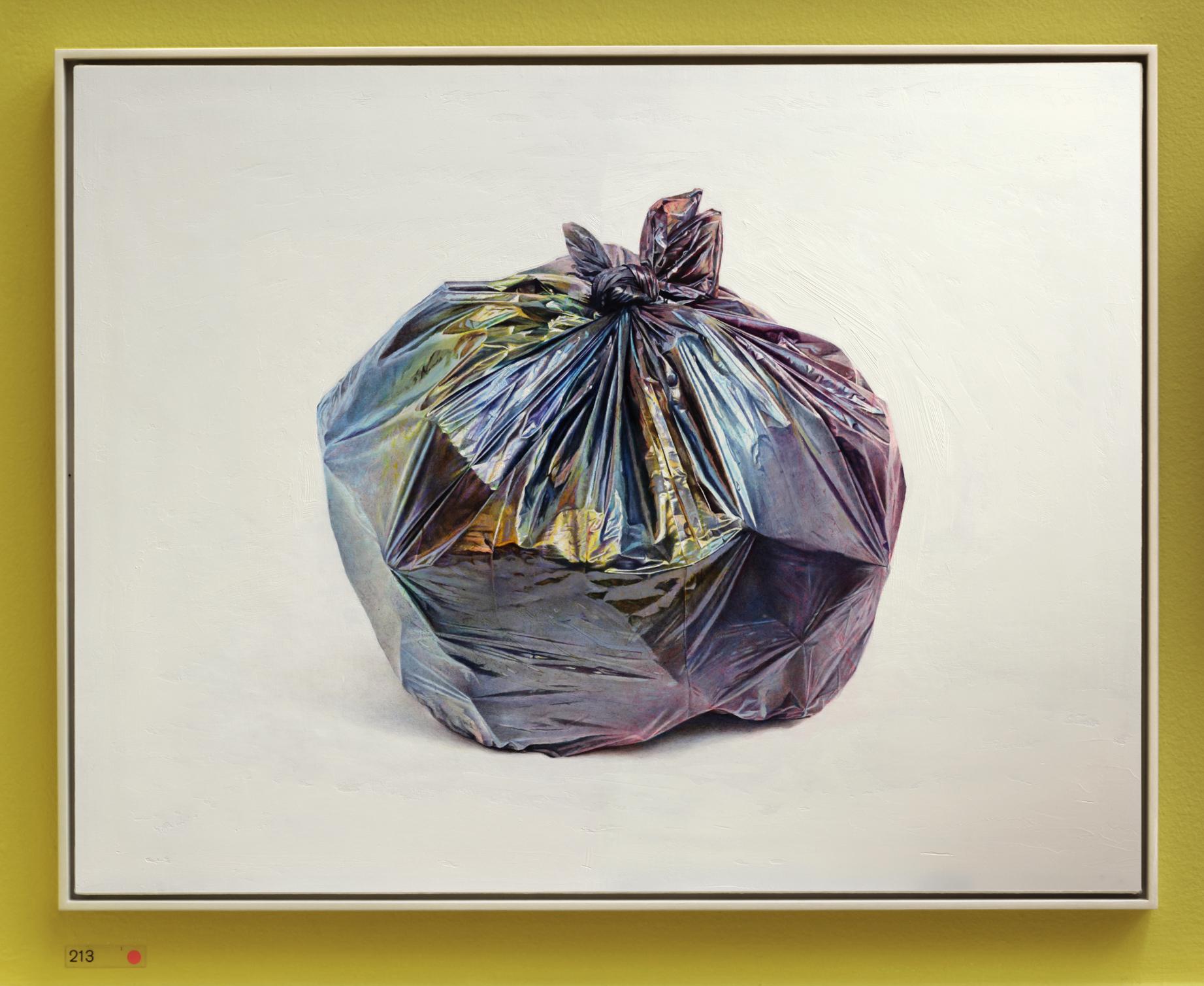 David Agenjo - Bin Bag